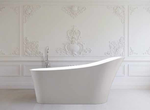 Acrylic Modern Bathtubs that Adapt to Your Lifestyle Needs