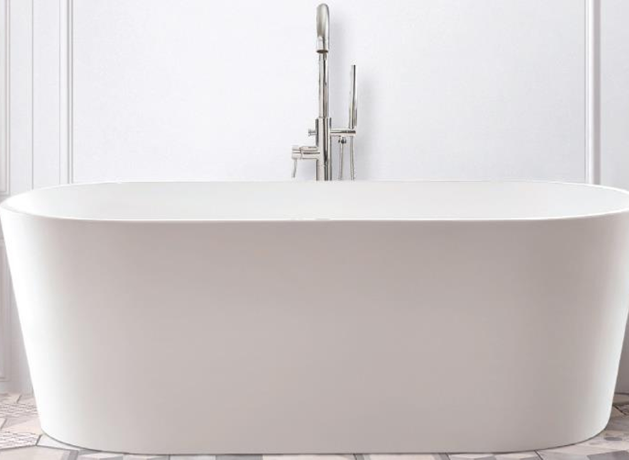 Top Quality Freestanding, Corner & Built-In Acrylic Baths - River Range